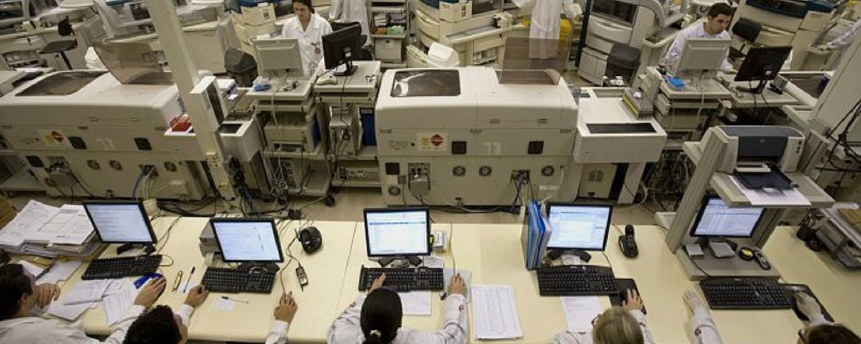 Dasa investe R$ 5 milhões na instalação de command center em São Paulo