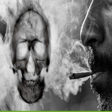 Estudo da OMS mostra que mortes por tabagismo podem chegar a 8 milhões por ano em 2030