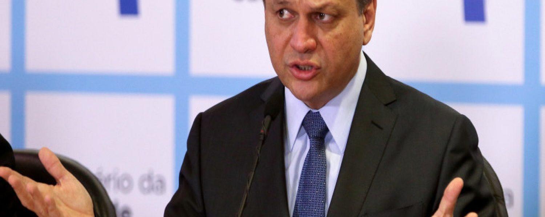 Ministro sai como perdedor da disputa pela presidência da Fiocruz