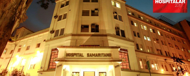 Hospital Samaritano São Paulo