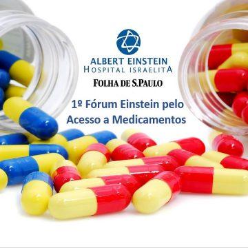 Fórum Einstein Medicamentos
