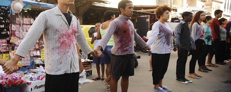As maiores causas de morte de jovens no Brasil e no mundo, segundo a OMS