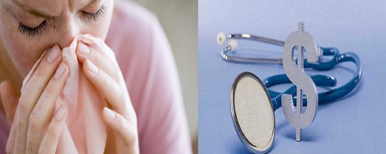 Custos Gripe Planos de Saúde