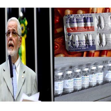Denúncia Medicamentos