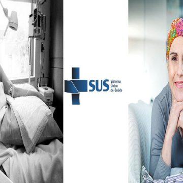 Tratamento Câncer SUS desigual
