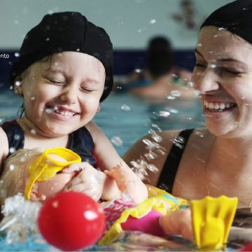 fisioterapia aquática AACD