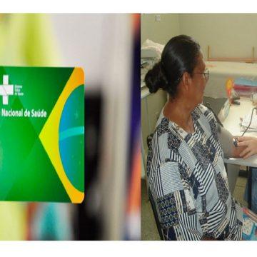 Postos de Saúde consulta