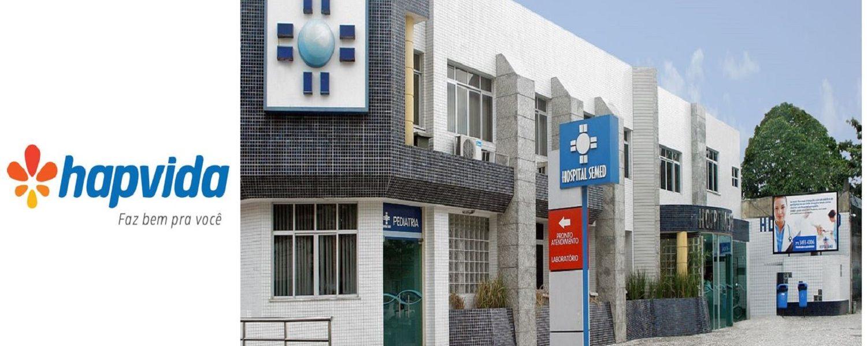 Hapvida compra Hospital Semed