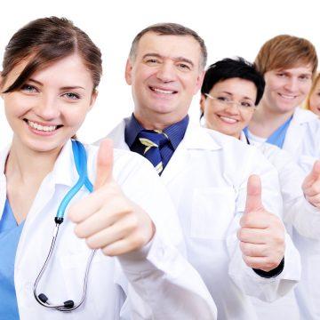 Trabalho Saúde