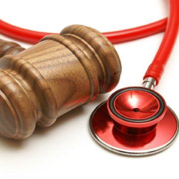Judicialização Saúde