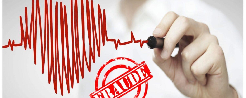 Desperdícios e Fraudes Na Saúde