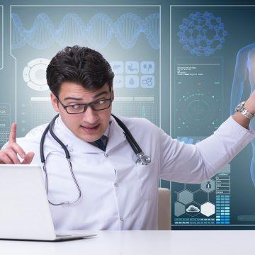 Cirurgias robóticas agregam resultados significativos para os pacientes