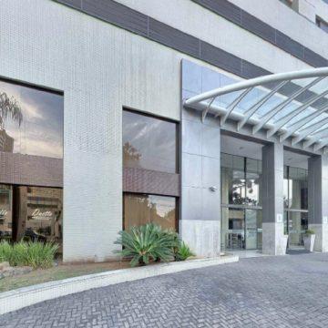Hospital Santa Cruz reforça protocolos de higiene bucal na UTI Geral