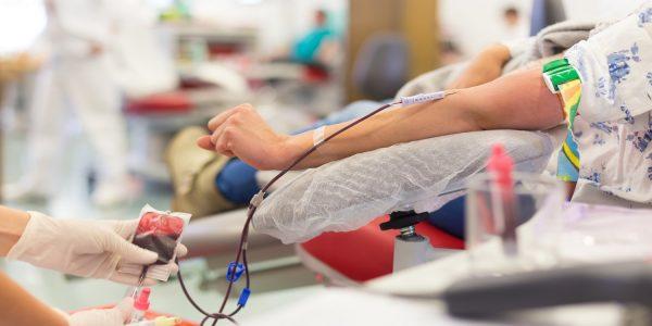 Simpósio debate sobre a importância da doação de sangue
