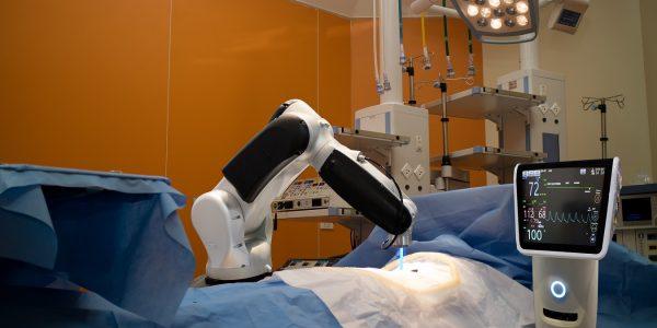 Brasil é o país que mais faz cirurgia robótica na América Latina