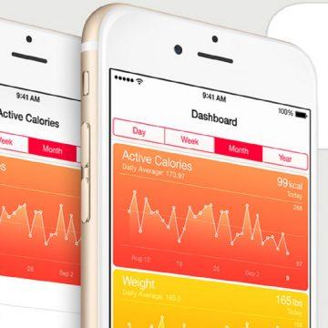 App Saúde da Apple vai receber melhorias significativas com o iOS 13
