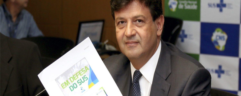 Ministério da Saúde comprará remédio no setor privado