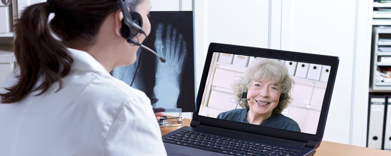 Regra de telemedicina deve ficar para 2020