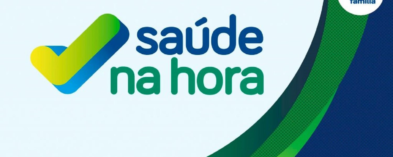 938 unidades já participam do programa Saúde na Hora