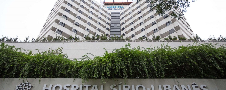 Hospital Sírio-Libanês abre processo seletivo para residentes