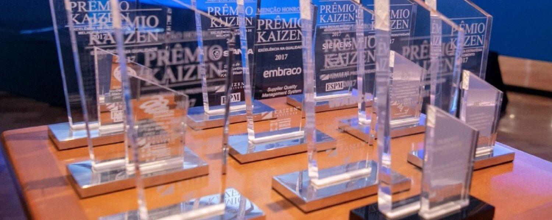 Hospitais São Camilo e Sírio Libanês são finalistas 4ª edição do Prêmio KAIZEN™ Brasil