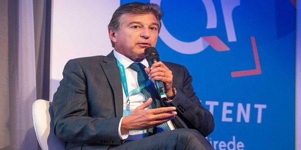Claudio Lottenberg ex-presidente de dona da Amil é cotado para ser candidato a Prefeito de SP