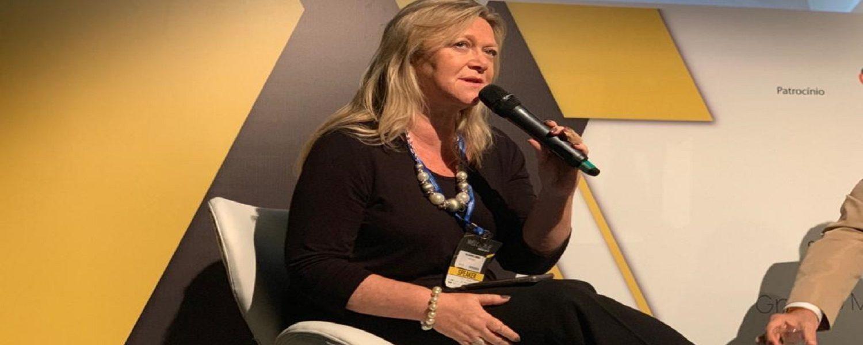 Claudia Cohn assume coordenação de conselho na CNSaúde