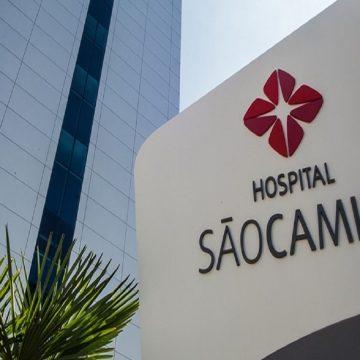 Laboratório do Hospital São Camilo completa 3 anos com a realização de 8 milhões de exames laboratoriais