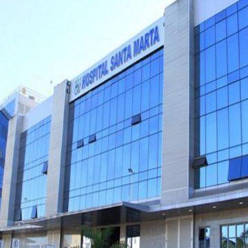 Hospital Santa Marta aprimora atendimento ao paciente com Assinatura Digital