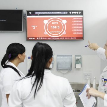 Hospitais brasileiros testam inteligência artificial contra infecção hospitalar
