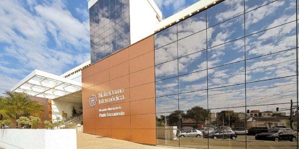 Notre Dame Intermédica anuncia aquisição do grupo Clinipam por R$ 2,6 bilhões