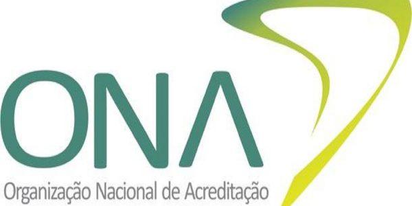 ONA recebe certificação internacional
