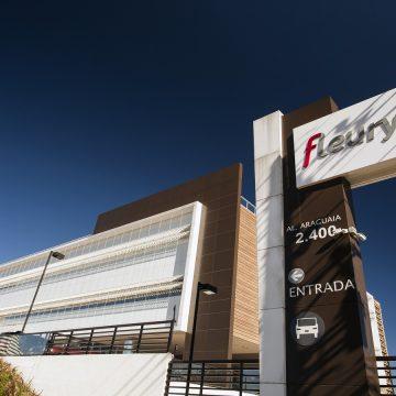 Grupo Fleury recebe Medalha de Prata em programa da Sociedade de Radiologia da América do Norte (RSNA)