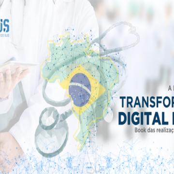Transformação Digital: Como o DATASUS transformou a realidade no SUS