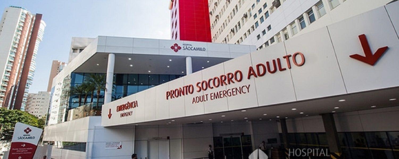 Hospital São Camilo realiza curso para atendimento a pacientes com COVID-19