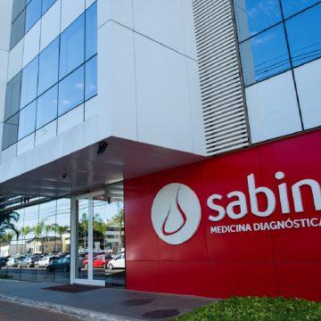 Grupo Sabin é a 'Empresa do Ano'