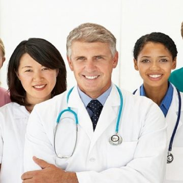 "eBook ""As Características de Sucesso dos Profissionais de Saúde"""