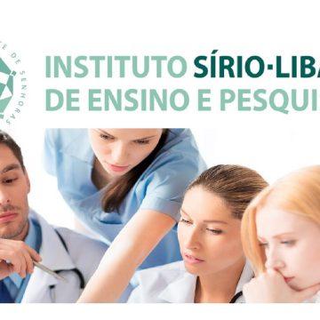 Instituto Sírio Libanês de Ensino e Pesquisa