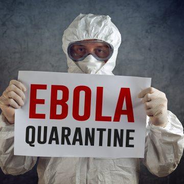 Nova epidemia de Ebola mata 17 na República Democrática do Congo