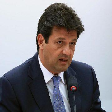 Reorganização do sistema vai partir da atenção primária, diz ministro da Saúde