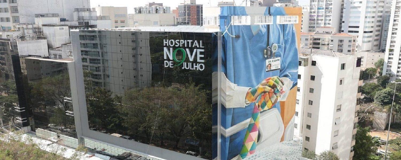 Hospital 9 de Julho é o único do mundo a receber certificação internacional em Transplante de Medula Óssea