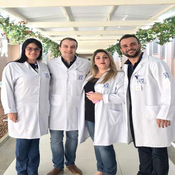 Enfermeiros do HSV participam de visita técnica no HC da PUC Campinas