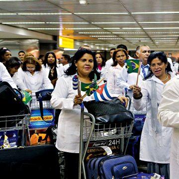 Governo vai mudar Mais Médicos de novo, para reincorporar os cubanos