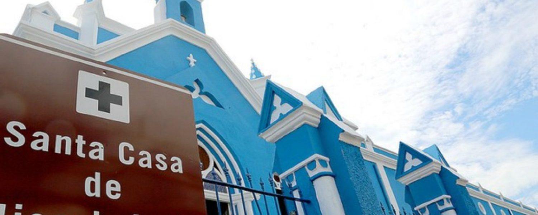 Santa Casa de Cuiabá recebe R$ 30 milhões para qualificar atendimento