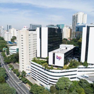 BP - A Beneficência Portuguesa de São Paulo inaugura leitos hospitalares privados na zona leste da capital paulista