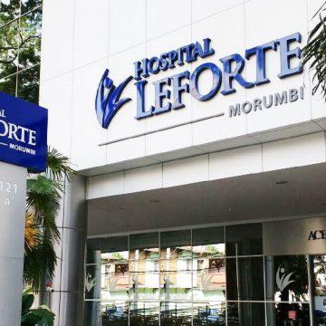 Grupo Leforte faz balanço positvo de gestão do Hospital e Mat. Christovão da Gama