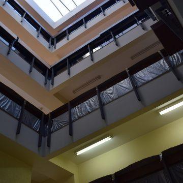 40% de avanço nas Obras do IBCC Oncologia na Vila Mariana
