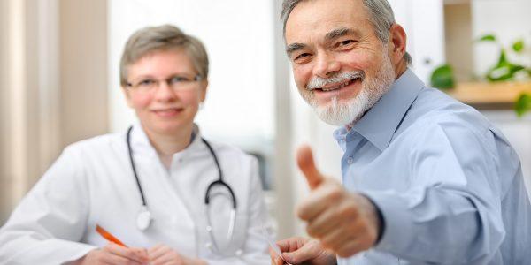 Segunda avaliação médica: a dúvida que pode salvar vidas
