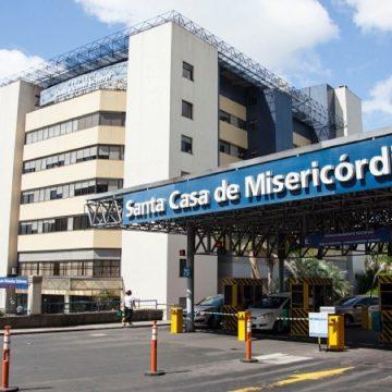 Santa Casa realiza procedimento cardíaco inédito no Brasil