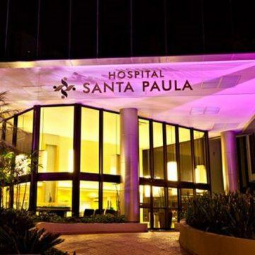 Hospital Santa Paula está entre os melhores da América Latina